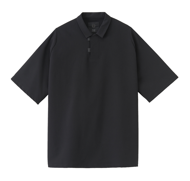 CARTRIDGE POLO SHIRT Solomodule