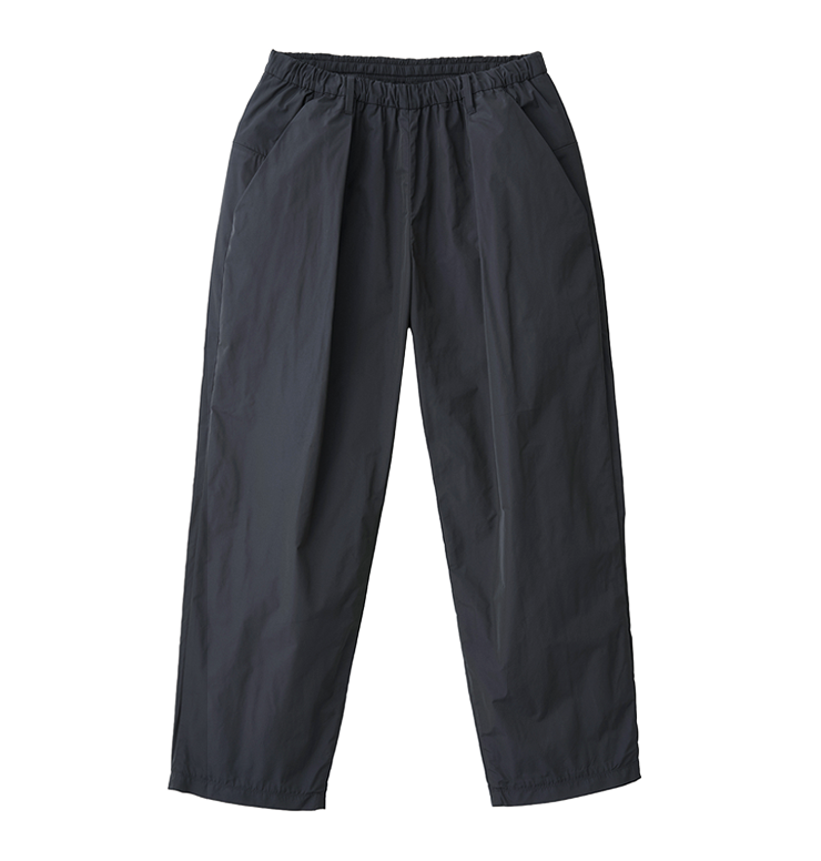 WIDE TAPERED PANTS Timemodule